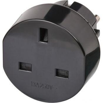 Reisiadapter GB/EU 4007123170739