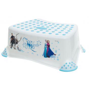 Laste astepink Frozen valge