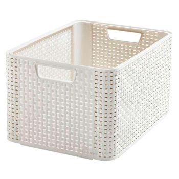 Kast Style L 30L valge ladustamis 3253923616026