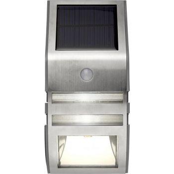 Päikesepaneeliga seinavalgusti Solar  Wally,7391482021458