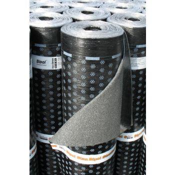 Ruberoid bituumen pealiskiht Bipol XL EKP 5.0kg/m2 10m2