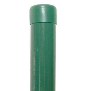 Aiapost ümar 2000x38mm RAL6005