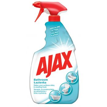 Puhastusvahend vannitoale AJAX Spray 750ml