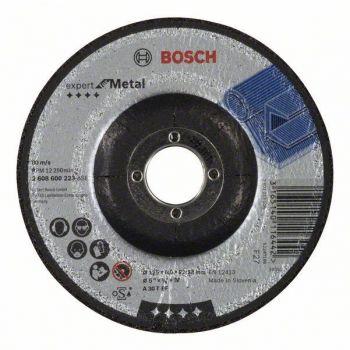 Lihvketas Bosch D125mm 6mm