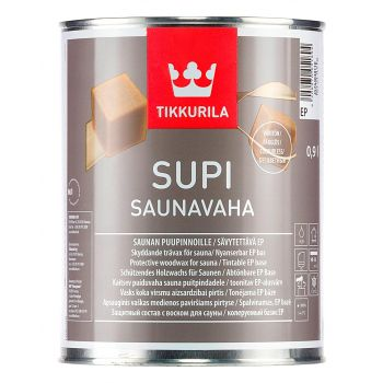 Supi saunavaha EP 0,9L