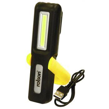 Rolson töölamp 3W USB laetav RL-61467
