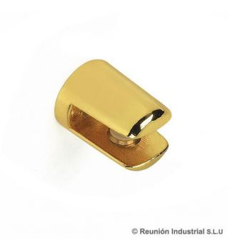 Kandur 2086 kuldne 3-6mm