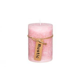 Küünal Rustic 7x10cm roosa 6410413183049