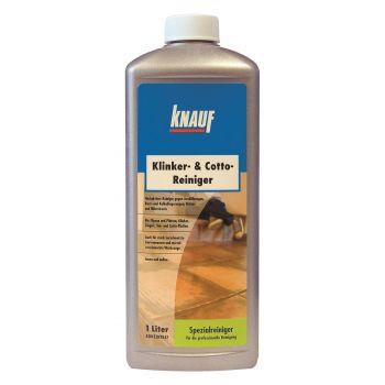 Keramilisteplaatide puhastusvahend Knauf 1L 4006379074105