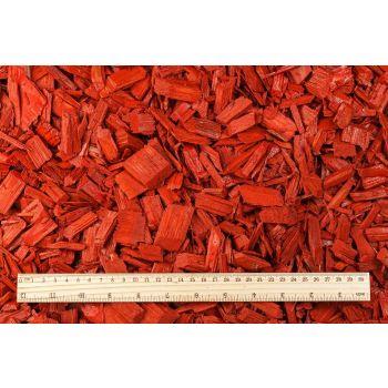 Multš männikoore punane 50L