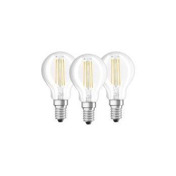 LED lamp 4W E14 3tk