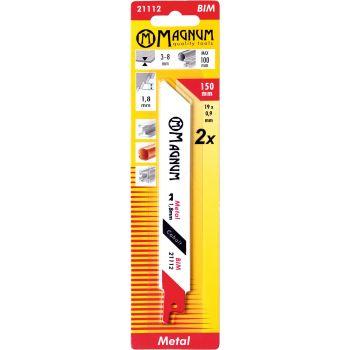 Tiigersaetera MAGNUM 2tk/pakis BIM 1,8/150mm