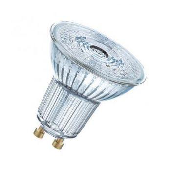 LED lamp 2,6W 827 GU10 230lm 4052899958036
