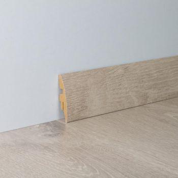Põrandaliist Uma58/2,6 Tamm Natural