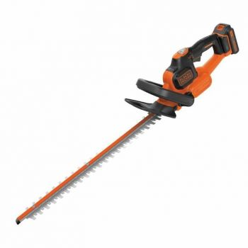 Hekipügaja Black+Decker GTC18452PC 18V