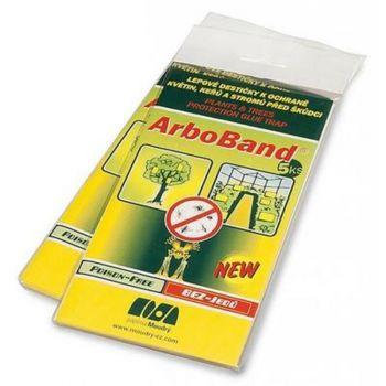 Putukate liimpüünis Arboband pakis 5tk P094911