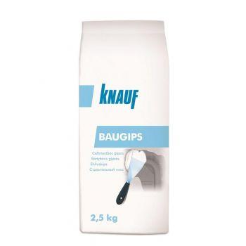 Ehituskips Knauf Baugips 2,5 kg