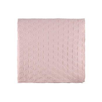 Voodikate Rosa 240x240 roosa