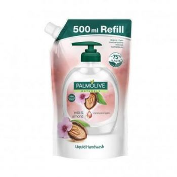Vedelseep Palmolive täide Almond 500ml 8003520029133