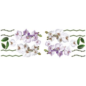 Kleebis orhideed 45x65 5902066190204 SPN145WD