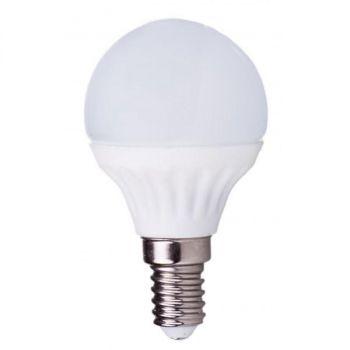 LED pirn 6W P45 E14 WW Kobi