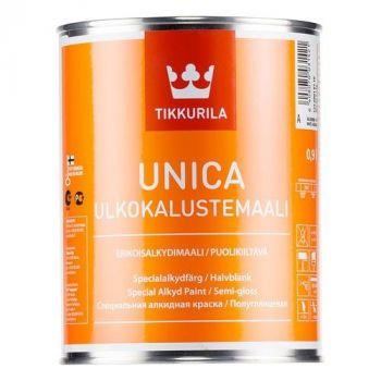 Unica A 2,7L poolläikiv