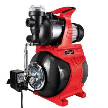Hüdrofooriga veeautomaat HWW 900, Scheppach 4046664112105