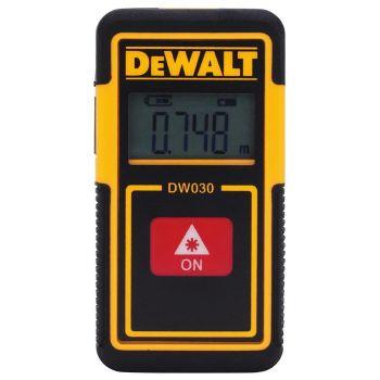 Laser Dewalt kaugusmõõtja DW030PL 9m 5035048669747