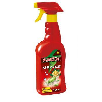 Lehetäide spray Arox 500ml