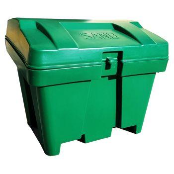 Liivatuskast 250L roheline