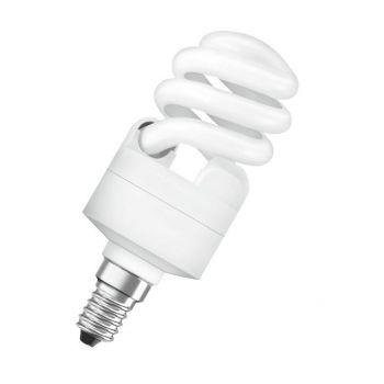 Säästulamp 12W E14 DTWIST