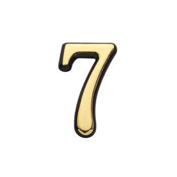 Uksenumber 7 kleeps 4743025001879