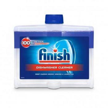 Nõudepesumasina puhastusvahend Finish 250 ML 8594002680138