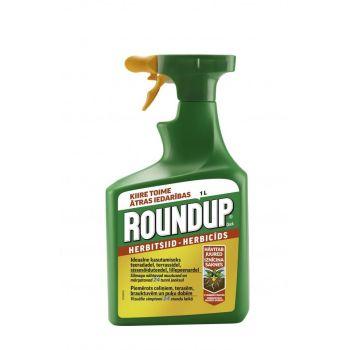 Roundup quick 1L