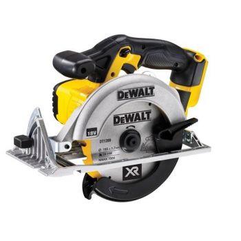 Ketassaag DeWalt DCS391N 5035048356210