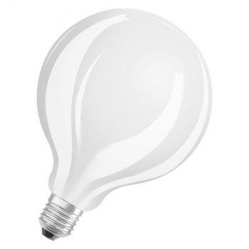 LED lamp 8,5W 827 E27 Globe G95 Parathom dimmer