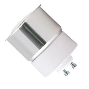 Säästulamp 11W GU10 spiraal