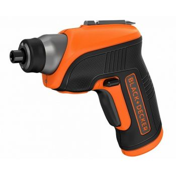 Kruvikeeraja CS3653LC 3,6V Black+Decker
