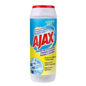 Küürimispulber Ajax Lemon 450g 8718951038912 621799