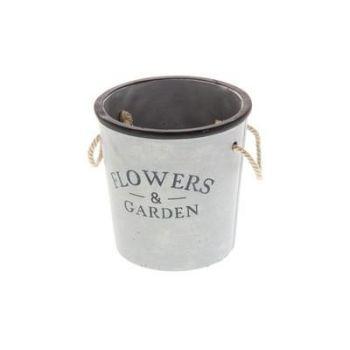 Lillepott Flowers&Garden 20cm