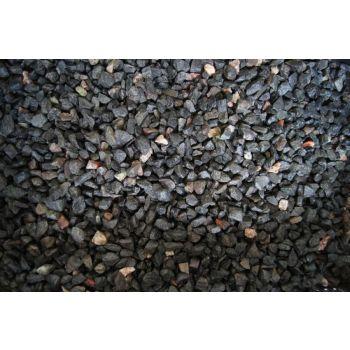 Dekoratiivkillustik graniit must-kirju 6/12 20kg 4741280150988