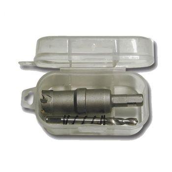 Augufrees XTline metallile 25mm