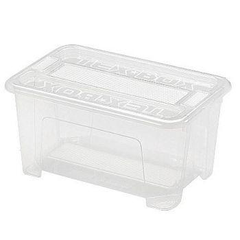 Garderoobikast Tex Box nr.1, 4,5L 8010059072011