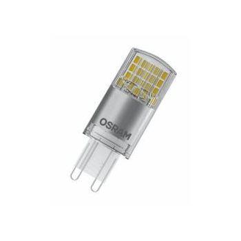 LED lamp 3,8W 827 G9 470lm