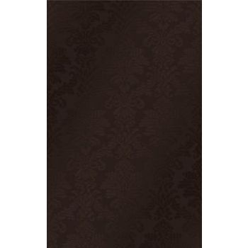 Damasco Brown Dark seinaplaat 25x40