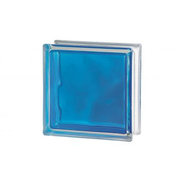Klaasplokk 1908/w bb sinine