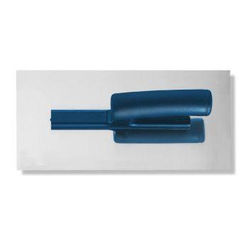 Kellu sile roostevaba 13x27cm plastkäepidemega