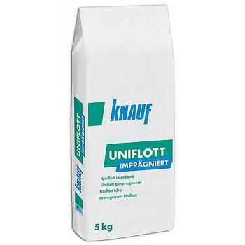 Vuugipahtel Knauf Uniflott 5kg niiskuskindel 4006379069224