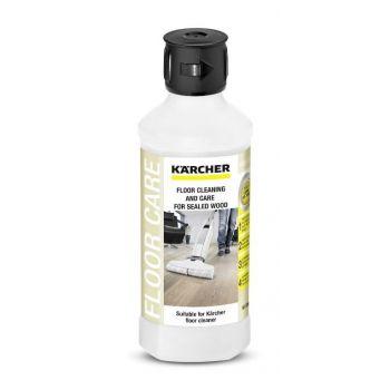 Puitpõranda puhastusvahend Kärcher RM534 0,5L 4054278197791
