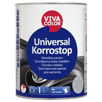 Universal Korrostop 3L punane